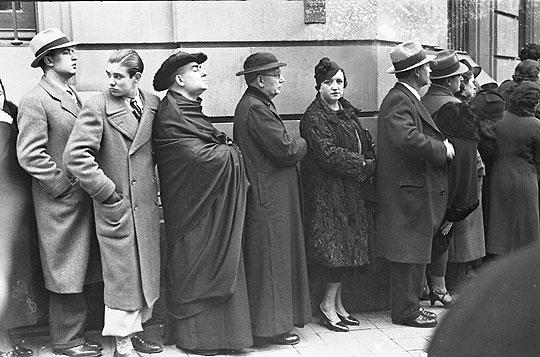 Eleccions, Febrer 1934