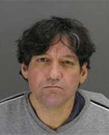 Paul Patrick Serdula. | Atlanta Police Dept.