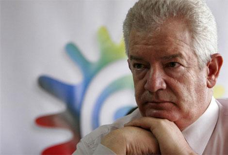 Detenido primo de Alvaro Uribe