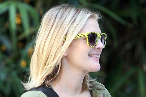 Drew Barrymore.   Foto: Gtresonline