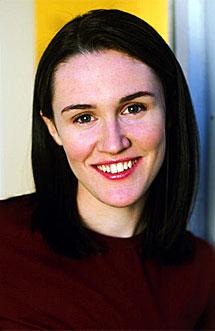Liz Murray.