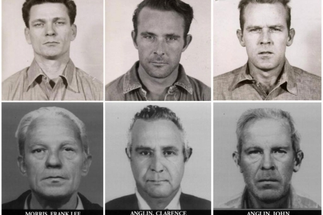 La fuga de Alcatraz, un misterio sin resolver 50 años despu