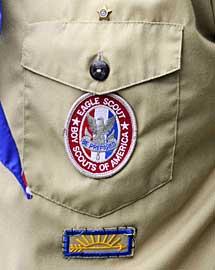 Boys Scouts de América. | Reuters
