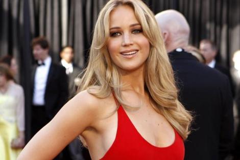 La actriz posando en la alfombra roja.| Reuters