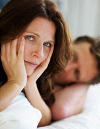 Tristeza femenina post-coital
