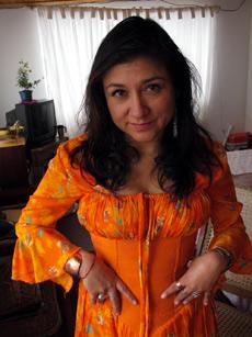 donna sposata in cerca di bucaramanga