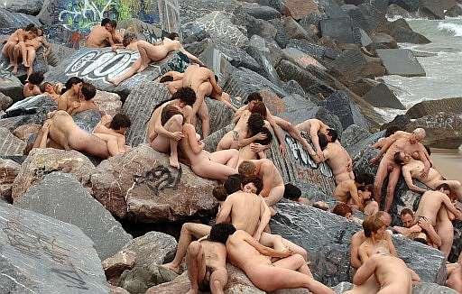Nudista De Las Familias En Estados Unidos - esbiguznet