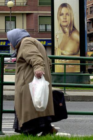 Pobreza Bilbao