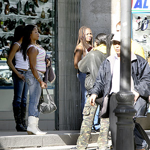 prostitutas en logroño prostitutas callejeras benidorm