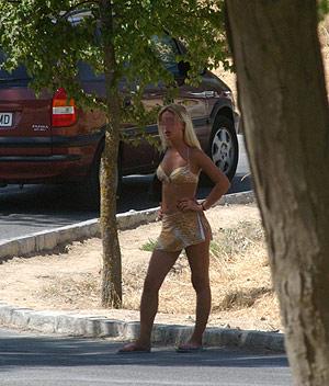 foro prostitutas callejeras numero de prostitutas en españa