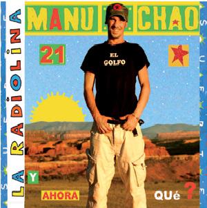 El nuevo disco de Manu Chao. (Foto: K-Industria Cultural)