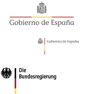 plagio logo gobierno español