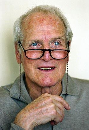 El actor Paul Newman. (Foto: AP)