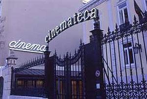 Cinemateca Portuguesa. (Foto de página web)