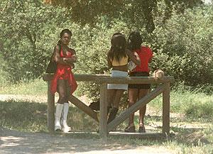 peleas de prostitutas prostitutas casa campo