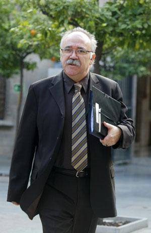 Vicepresident Carod