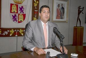 Alberto Castro, Zamora
