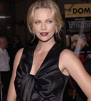 Charlize Theron 2011 pictures