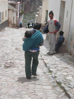 Visite Calafate (así nos ven en España)