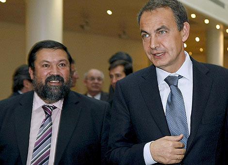 Zapatero y Caamaño tienen mucho que explicar