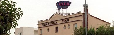Seis meses de cierre, al menos, para el Saratoga y el Riviera. | Antonio Moreno