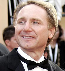 Dan Brown. | AP