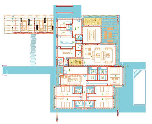 Residences of Cristiano, Kaka, Raul, Zizou, and more 1249069562_extras_ladillos_1_g_0