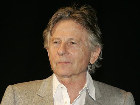 El director Roman Polanski. | Foto: Ap