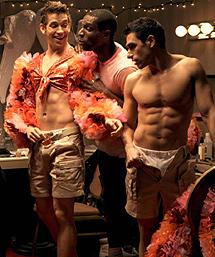 The Big Gay Musical. LesGaiCineMad. Así, además del catálogo de películas ...