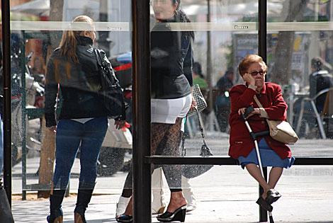 pajas prostitutas prostitutas callejeras en madrid