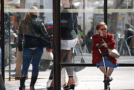 numero de prostitutas en el mundo prostitutas callejeras granada