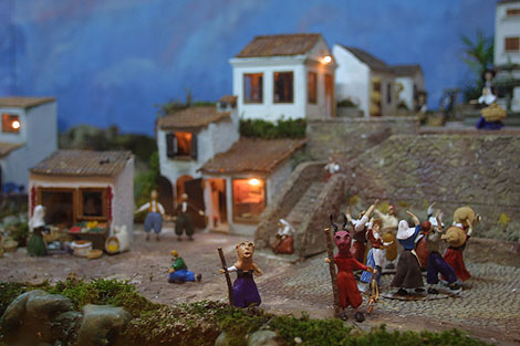 figura belen sudamerica:
