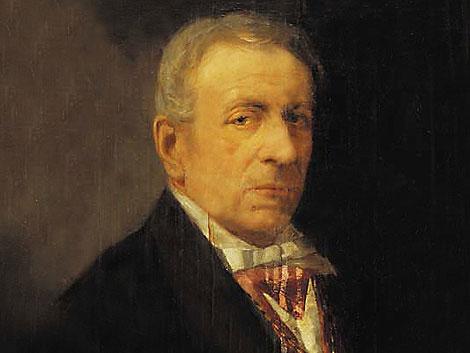 Ángel de Saavedra, duque de Rivas (1791-1865
