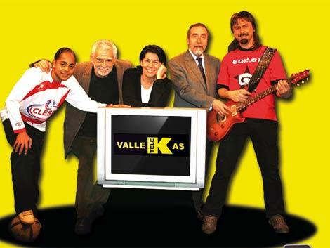 Comunidad de Madrid ordena el cierre de Tele K,la ÚNICA cadena de contrainformación 1268237582_0