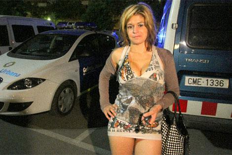 prostitutas camp nou mamadas en clase