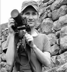 I. Pusenjak, en una imagen de su web.