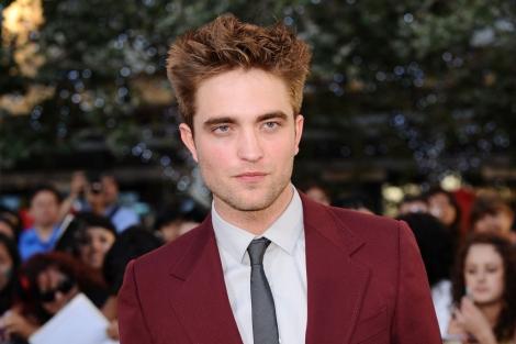 Robert Pattinson, el hombre más sexy del mundo. | Foto: Gtres