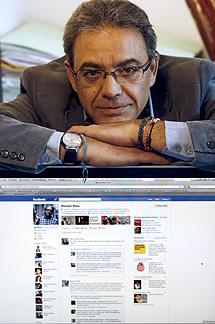 El socialista Manuel Mata. | Efe