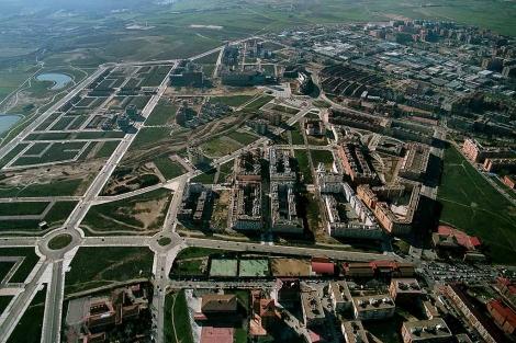 feria inmobiliaria espana: