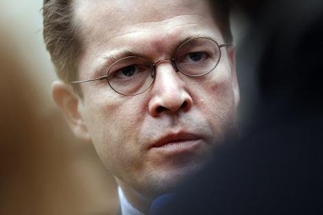 El ministro de Defensa alemán, Karl-Theodor zu Guttenberg. | Reuters