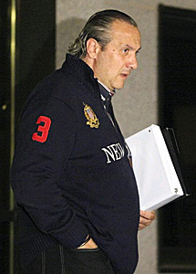 El empresario Jorge Dorribo.   Efe