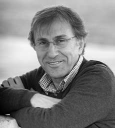 El psicólogo Joan Garriga.