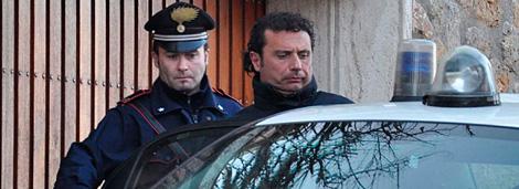 El comandante del Costa Concordia, detenido. | Efe