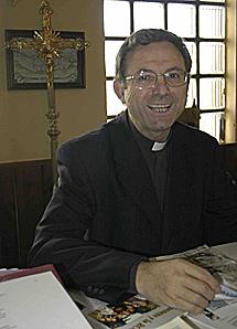 Ignacio Domínguez. | A. G.
