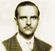 Ángel Sanz Briz. | E.M.