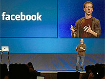El fundador de Facebook. | Reuters