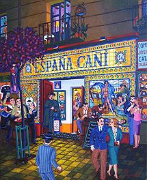'España Caní' (Tito Lucaveche)