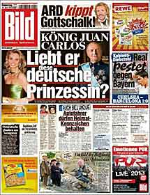 Revista Bild