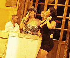 prostitutas en cartagena españa prostitutas en caracas