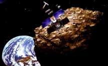 Explorando un asteroide cercano. | NASA